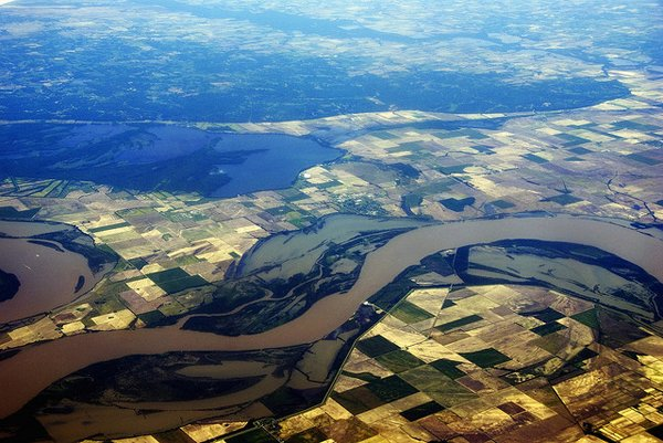 Most Important Rivers In The World World Inside Pictures - Important rivers of the world