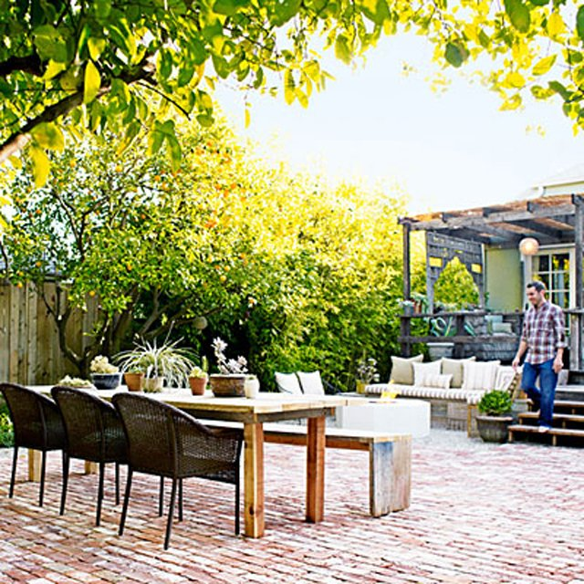 14 small yard design solutions world inside pictures