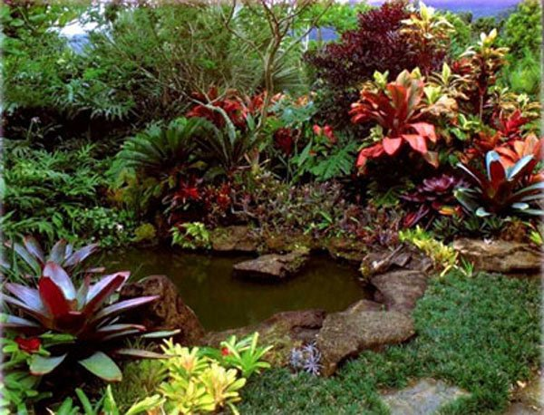 Wonderful gardens that has been made by man 39 s hand world inside pictures - Flower and lawn landscaping ideas ...