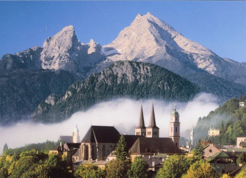 Top 10 Things To Do In Bavaria World Inside Pictures
