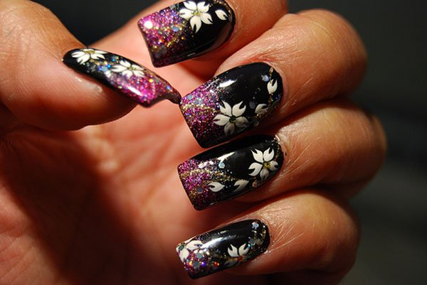 Best-Quality-Flower-design-Nail-Art-1911