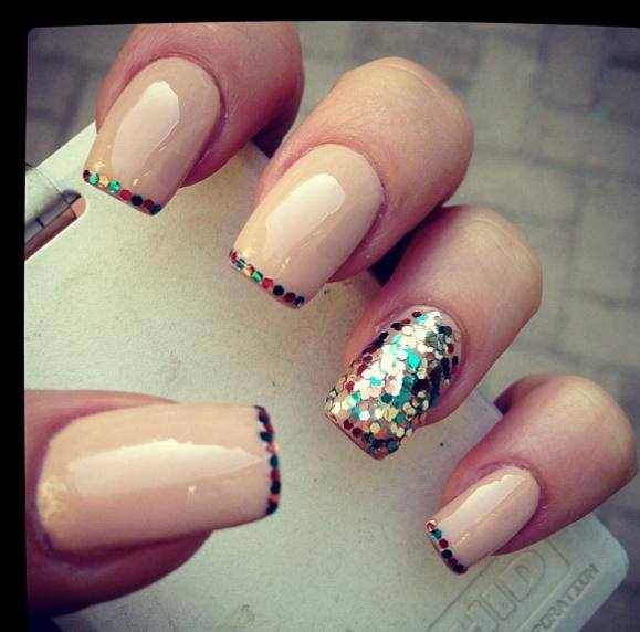 24 beautiful and unique nail art designs world inside