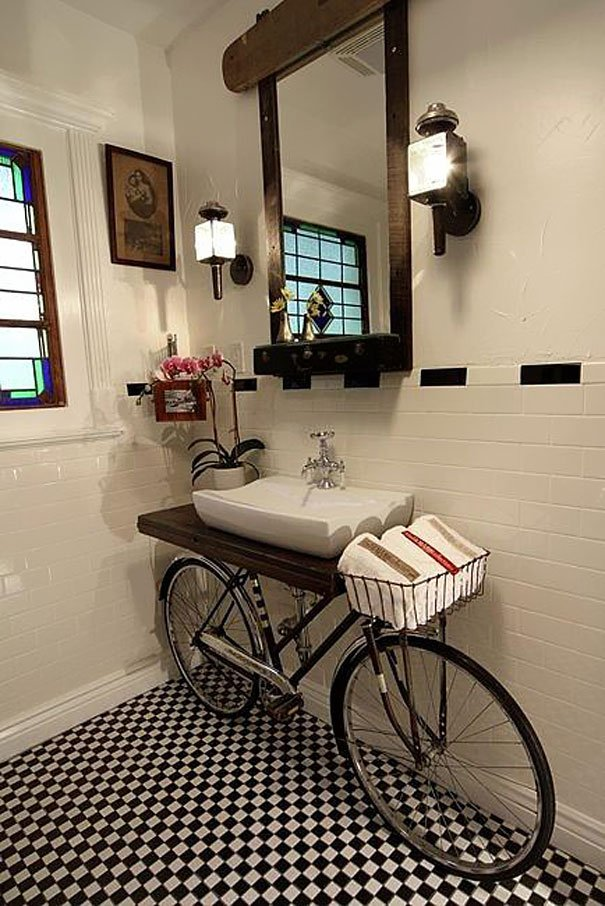 25 Creative Ways to Repurpose & Reuse Old Stuff
