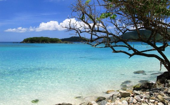 Most Beautiful Sea Beaches In The World