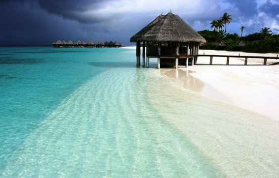 Wallpaper Deep Information FOR 20 Most Amazing And Beautiful Beach In The World