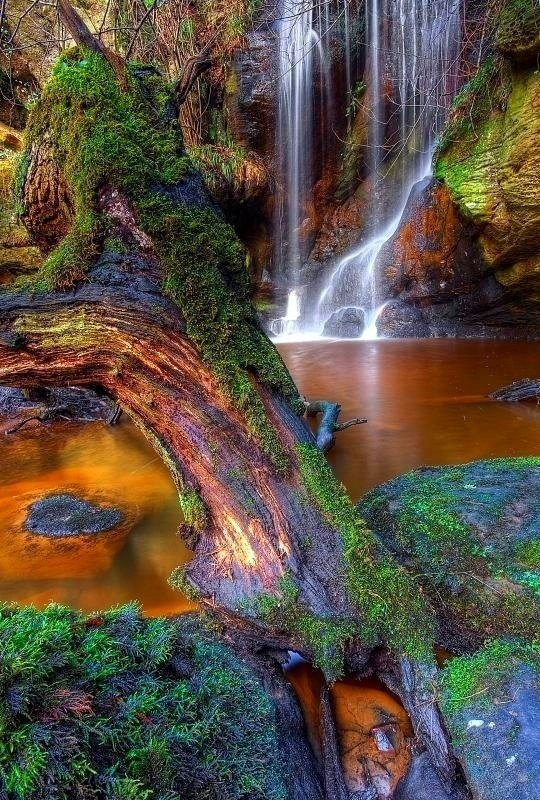 Amazing Photos Of Waterfalls World Inside Pictures
