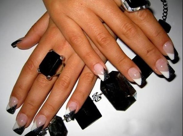 41 unique nail art world inside pictures 19 prinsesfo Images