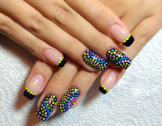 41 unique nail art world inside pictures 25 prinsesfo Choice Image