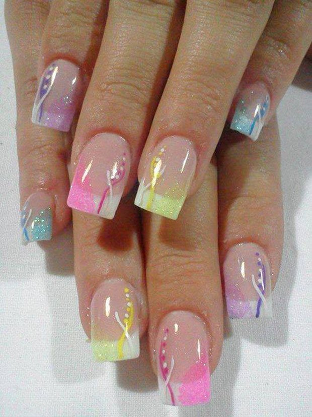 41 unique nail art world inside pictures 39 prinsesfo Choice Image