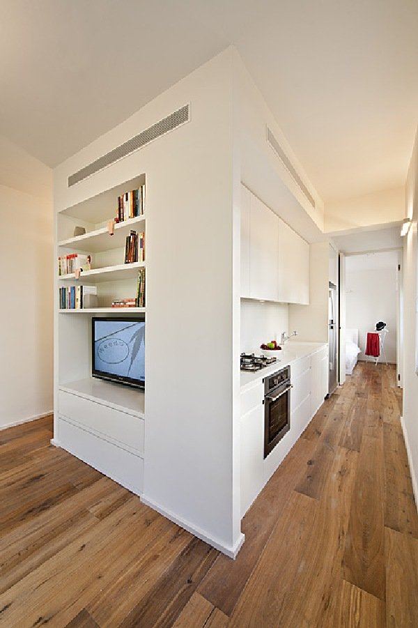 Big Design Ideas For Small Studio Apartments World Inside Pictures