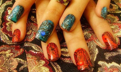 31-colorful-nail-art