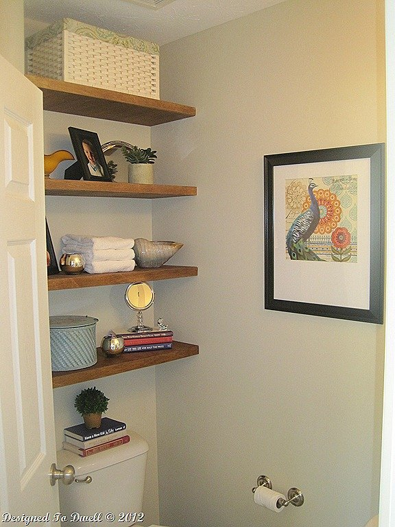 20 DIY Shelving Ideas World Inside Pictures