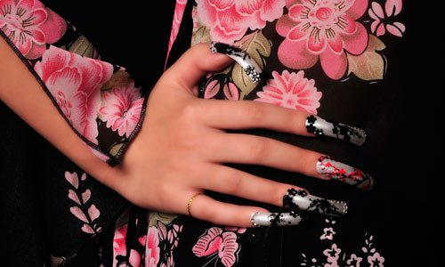 73-fashionable-nail-art