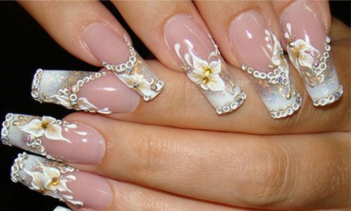 9-wedding-nail-art