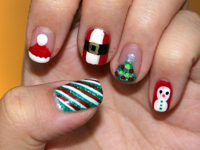 Christmas nail designs nail designs 2014 tumblr step by step for christmas nail designs nail designs 2014 tumblr step by step for short nails with rhinestones with bows tumblr acrylic summber ideas prinsesfo Choice Image