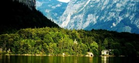 15 Most Beautiful Lakes in Europe