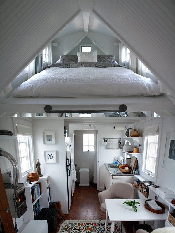 15 creative ways to maximize limited living space world inside pictures - How to maximize small spaces concept ...