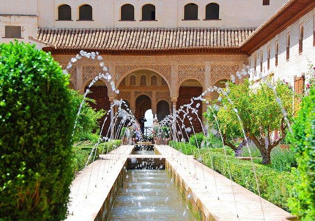 Alhambra-Grenada