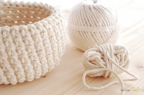 ... Awesome Crocheted Diys For Cozy Home Decor4