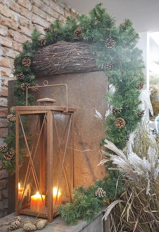 Cool Outside Christmas Decorations 2