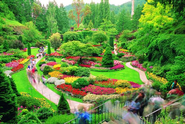 Images Gardens 6 best gardens in the world that you should see in your lifetime