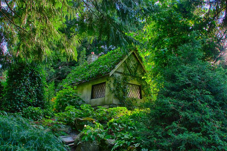 Top 15 Amazing And Most Peaceful Cottages Around The World
