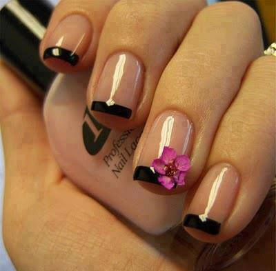33 Nail Art Design For New Years Eve