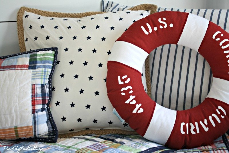 4 - Pillow Design Ideas