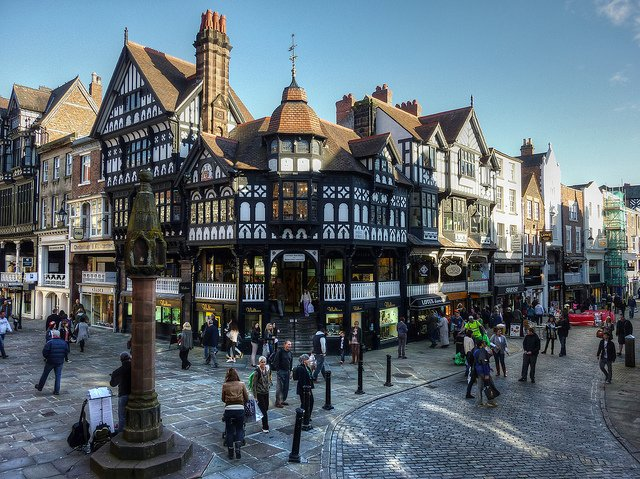 10 Places To Visit In The Uk World Inside Pictures