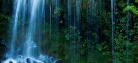 15 Awesome Nature Waterfalls Photography