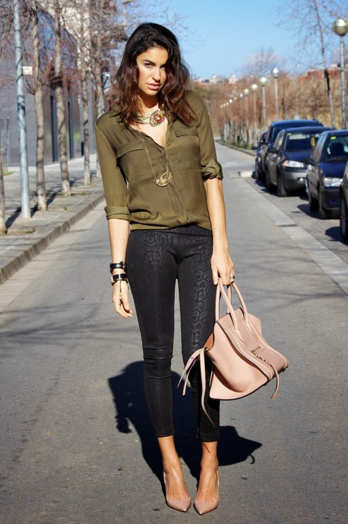 casual street fashion world inside pictures