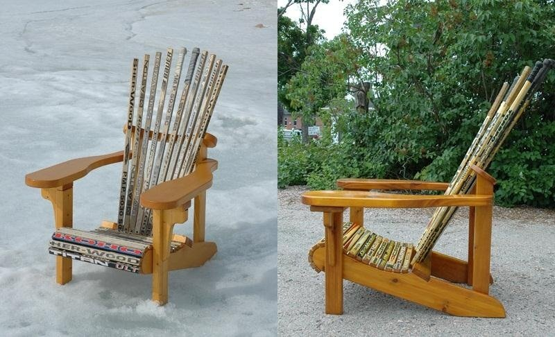 15 Creative DIY Ideas To Upcycle Your Junk Into Usable Chairs