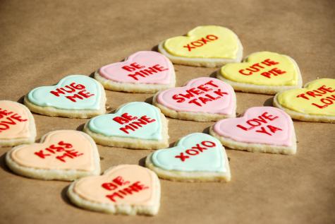 26 sweet valentine's day dessert recipes | world inside pictures, Ideas