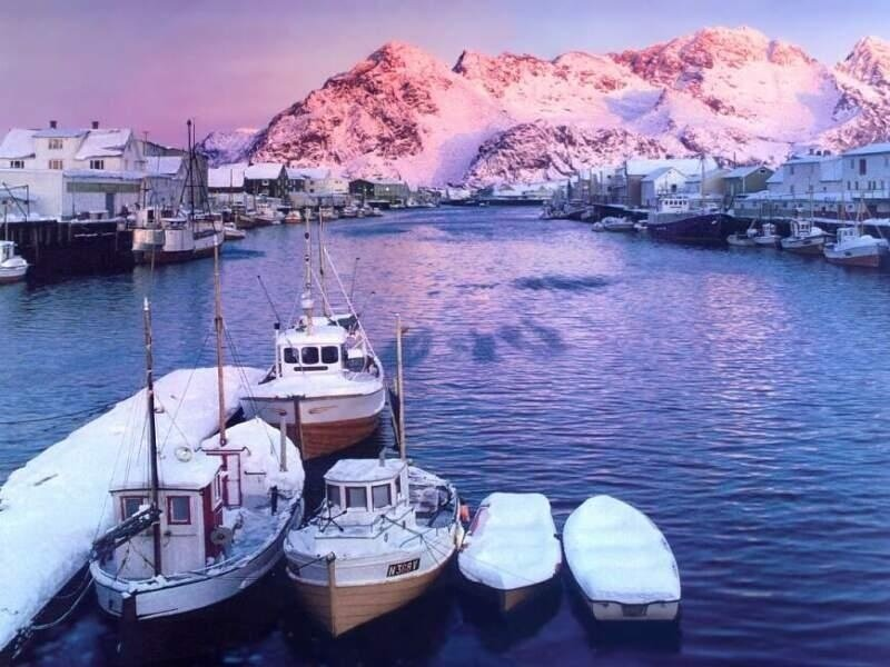 Svolvaer Norway  City new picture : Svolvaer Norway – Place That Is Worth Visiting | World inside ...