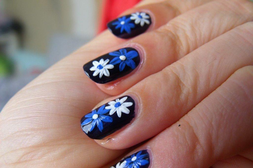 Nail Art Spring 2014