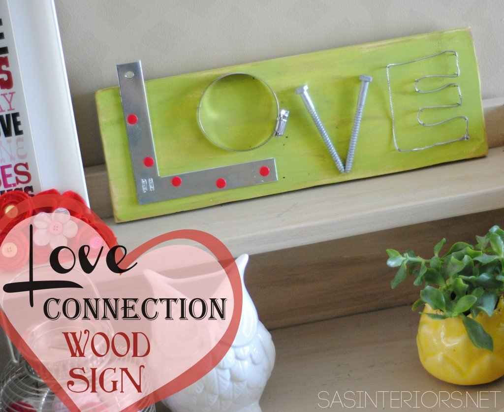 23 Romantic Valentine\u0027s Day DIY Love Signs | World inside pictures