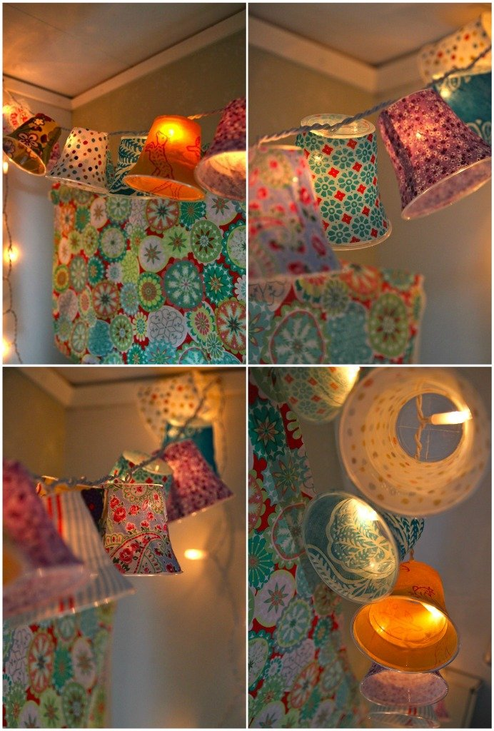 20 Of The Most Creative Diy Lighting Ideas That You Should