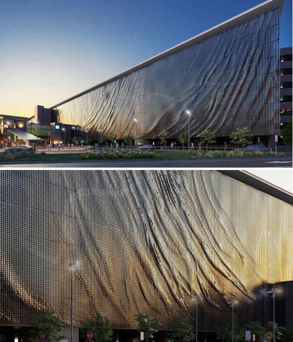 20 amazing and unusual architectural designs from all over for Amazing architecture design