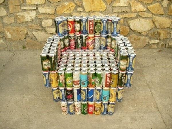 15 Creative DIY Ideas To Upcycle Your Junk Into Usable