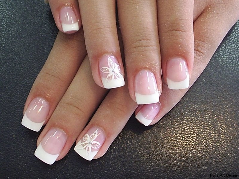 38 Creative And Fun Nail Art Designs | World inside pictures