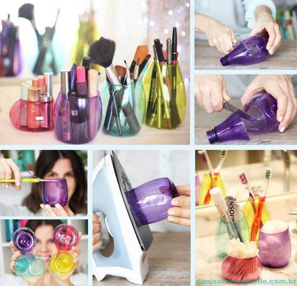 15 insanely cool and easy diy project world inside pictures - Diy projects using plastic bottles ...