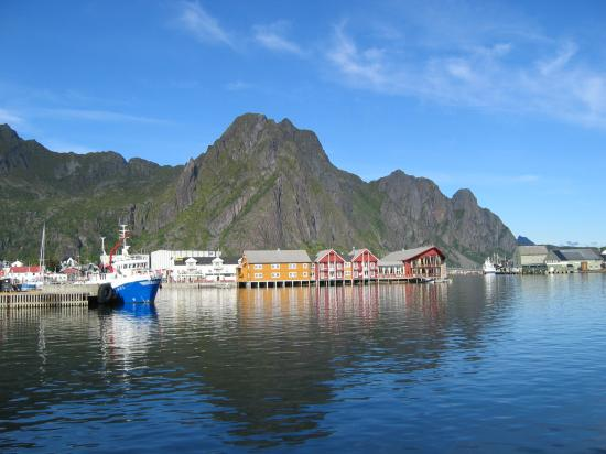 Svolvaer Norway  city photos : Svolvaer Norway – Place That Is Worth Visiting | World inside ...
