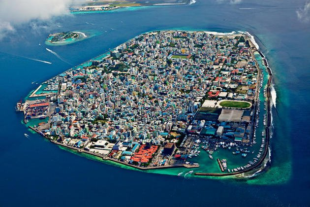 Male-Capital-Maldives