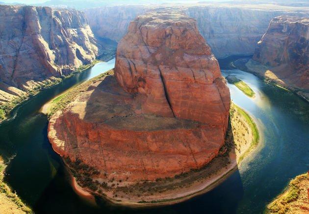 horseshoe-bend-colorado-river-david-myeyeongaia