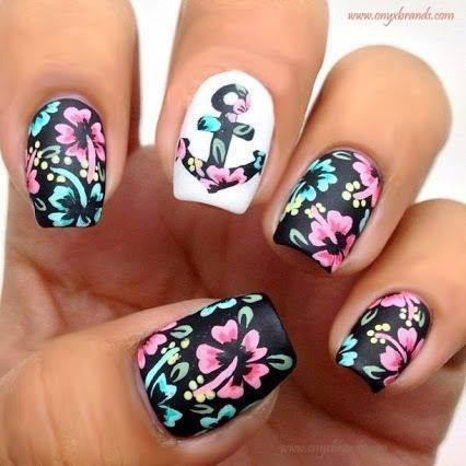 32 fantastic and stylish nail art designs world inside pictures 1 prinsesfo Choice Image