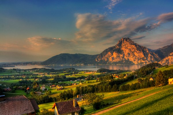 25 Of The Most Beautiful Villages In Europe