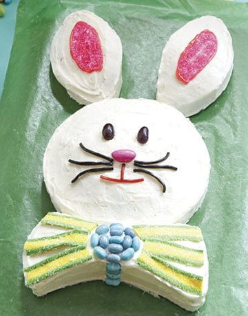 Easter Cake Decor Ideas : 21 Decorative Easter Dessert Recipes World inside pictures