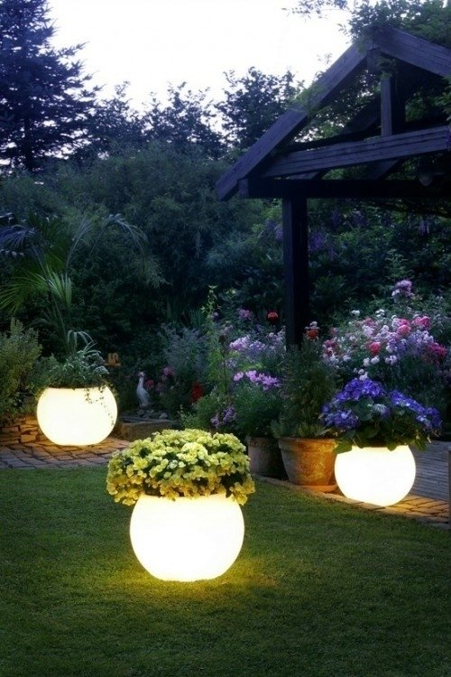 20 inspiring outdoor lighting diy ideas world inside pictures upcycled outdoor chandelier aloadofball Gallery
