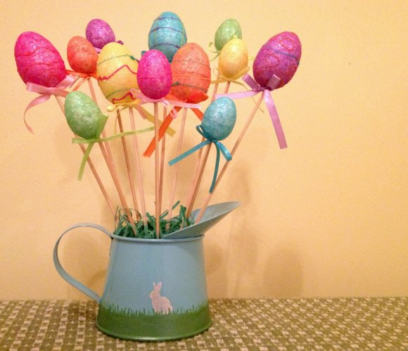 20 Cute Easter DIY and Craft Ideas   World inside pictures
