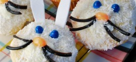 21 Decorative Easter Dessert Recipes